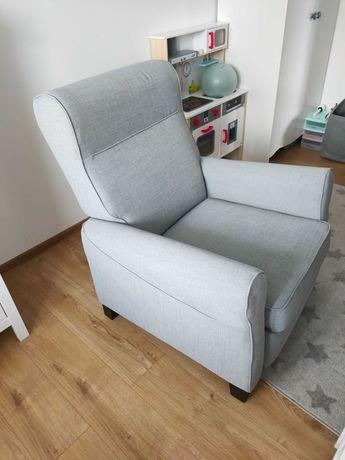 Fotel rozkładany Muren