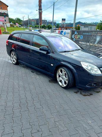 Opel Vectra C 1.9 180 koni Automat
