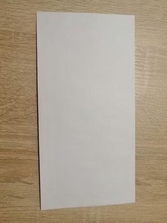 Конверт білий 110*220