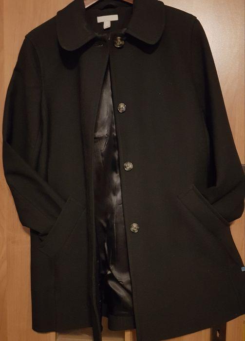 Nowy płaszczyk H&M kupiłam zły rozmiar i sprzedaje taniej! Kraków - image 1