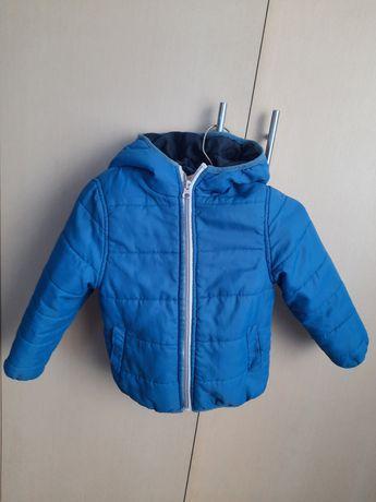 Куртка курточка ветровка деми демисезонна осінь весна
