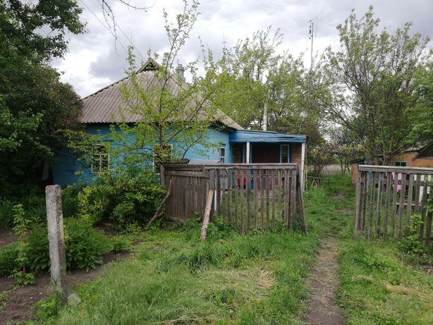 Продам будинок в с. Лецьки
