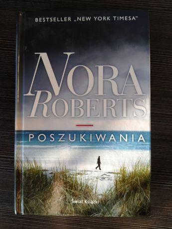"Nora Roberts ""Poszukiwania"""