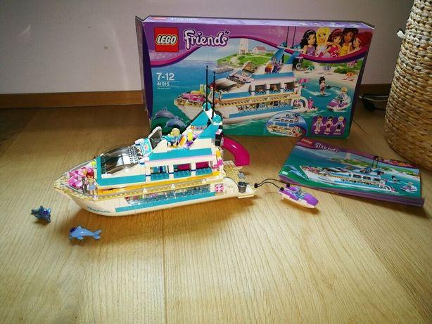 Pakiet 4 zestawów Lego Friends