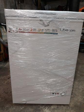 Морозильная камера Liberton LCF100