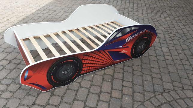 Łóżeczko samochód Spider Car.