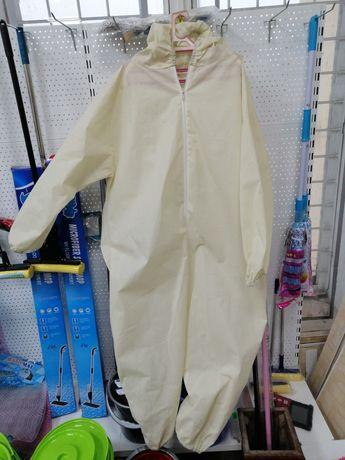 Защитные костюмы спанбонд 10шт