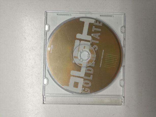 Bush Golden State CD