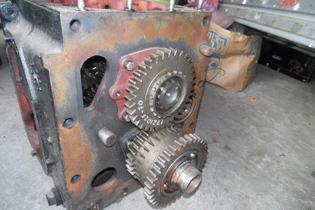 Коробка передач на МТЗ 80-82
