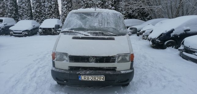 VW Transporter T4 1.9 tdi 2000r. Całe auto na części
