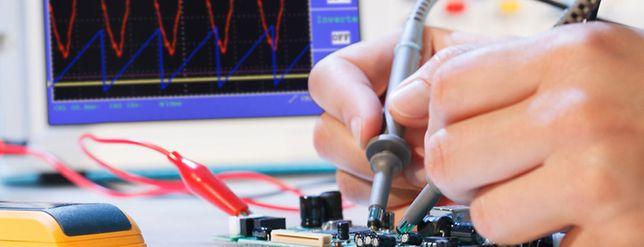 Serwis naprawa wzmacniaczy amplitunerów instrumentów głośników kolumn