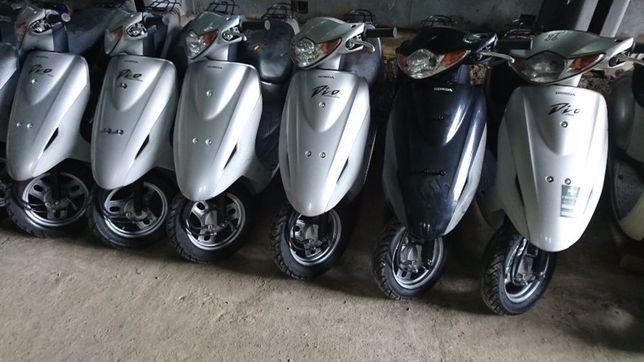 Японськi скутери, мопеди Хонда дiо. Honda dio