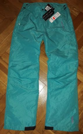 nowe Spodnie narciarskie True North Aquatex air vent L