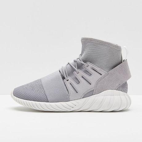 Зимние Кроссовки Ботинки Adidas Tubular Doom (44.5р) Оригинал!!