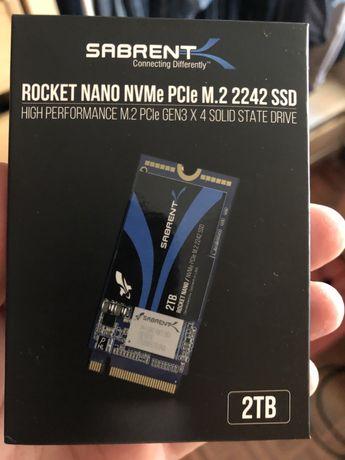Sabrent Rocket 2TB