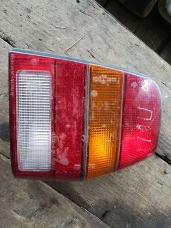 Стоп, фонарь задний Фольксваген Поло правый / Volkswagen Polo