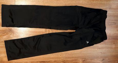 Spodnie chłopięce dresowe (Decathlon) nowe- wzrost 153- 162 cm