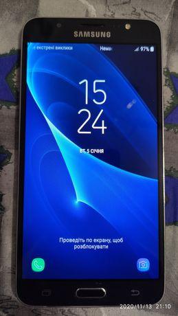 Samsung J7 duos.