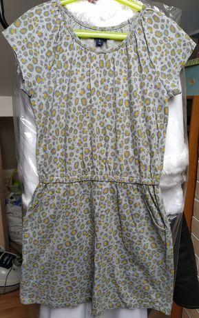 Sukienka dziewczęca Gap 146 152