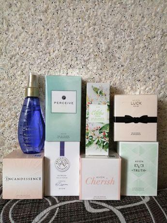 Avon жіночі парфуми