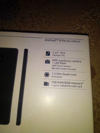 Nokia 1+ состояние нового