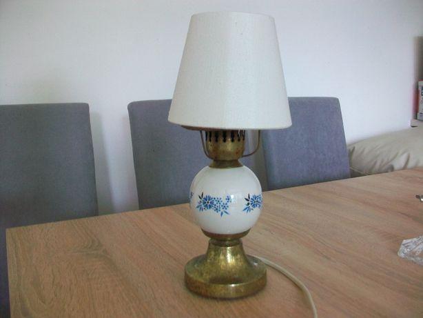 Lampa wys.30cm