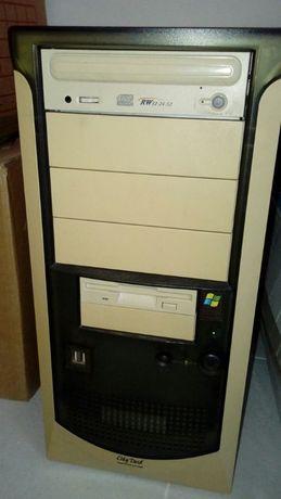 Torre de computador City Desk