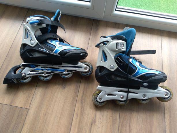 Rolki skating