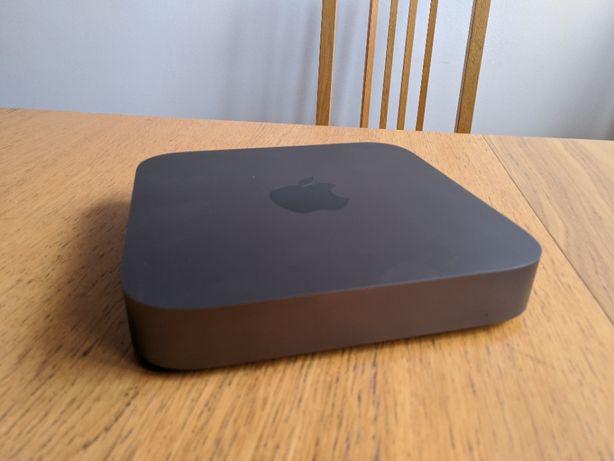 Mac Mini Late 2018 i7 3.2 GHz, 8GB RAM, 256GB SSD, FV