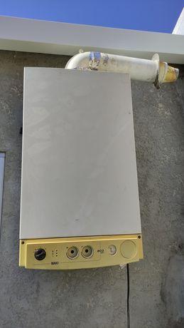 Caldeira Baxi Eco 240 FI estanque a gás natural