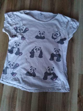 Bluzka panda