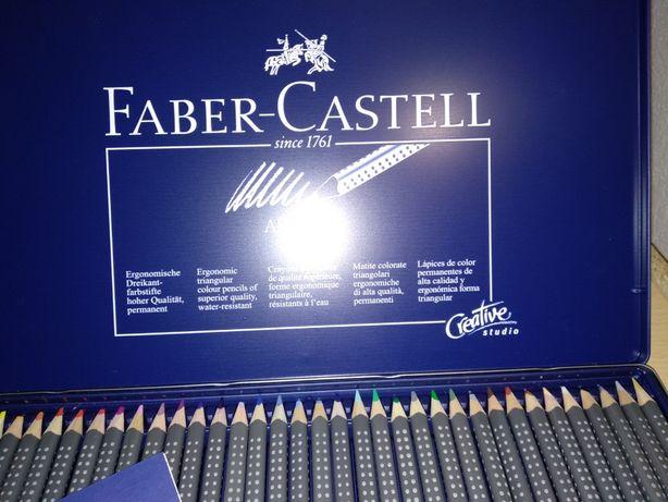 LÁPIS FABER-Castell- Novos