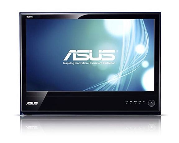 "Monitor ASUS MS238H LCD TFT HDMI de 23"" FULL HD 16:9 (1920x1080) 2 ms"