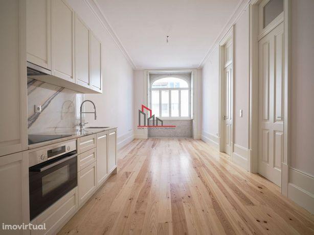 Apartamento T1+1 - Porto
