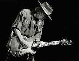 Pograłbym bluesa