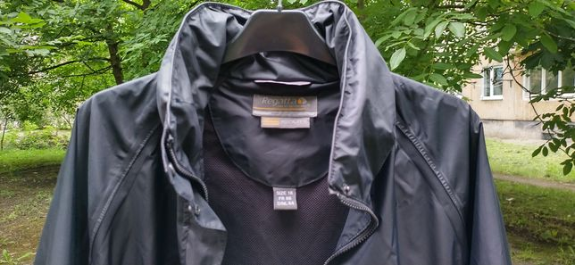 Яскрава  Мембранна куртка Regatta Isolite 5000