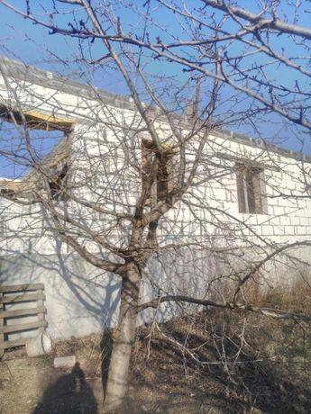 Продам дом с. Дачная Беляевский район,(возможность обмена )