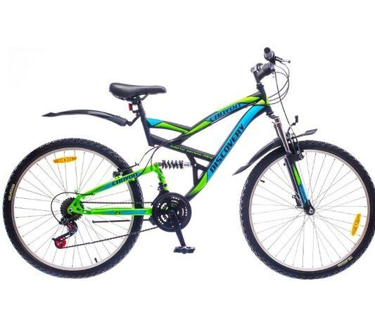 Велосипед Discovery CANYON