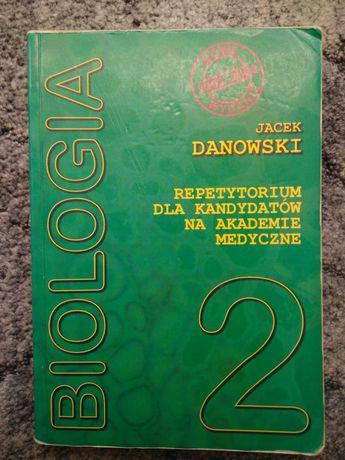 Biologia 2 Jacek Danowski