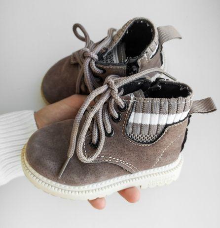 Дитячі чоботи унісекс