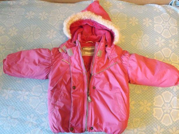 Зимний костюм LENNE  ленне 86+6