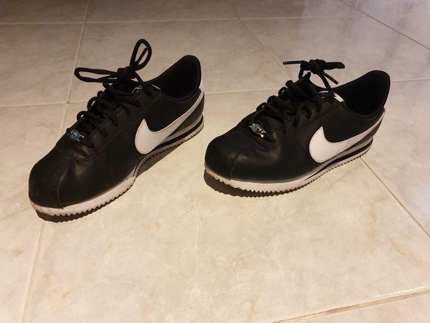 Nike cortez NOVOS