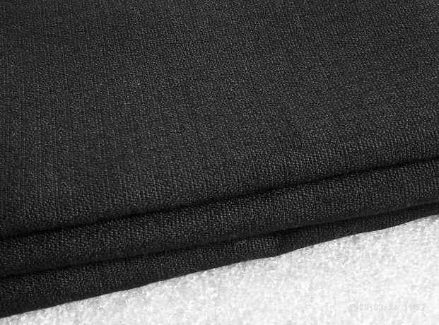 Ткань (отлично подойдёт на брюки) качество хорошее (цена за весь отрез