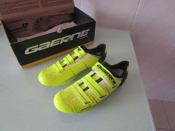 Sapatos de Bicicleta GAERNE