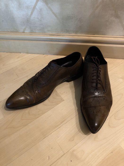 Мужские туфли Smalto Киев - изображение 1