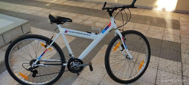 Bicicleta toda restaurada e afinada BMW
