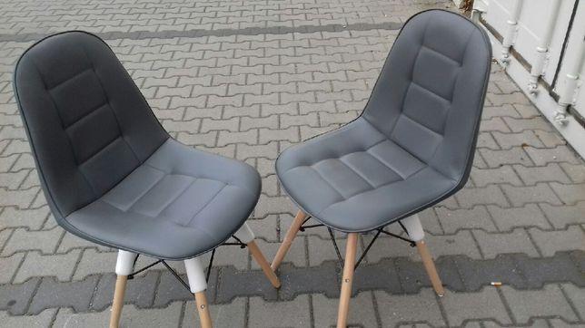Krzesła nowe różne wzory