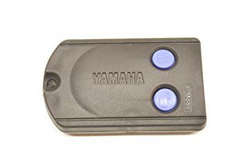Skuter wodny Yamaha Seadoo kodowanie pilotów /zrywek