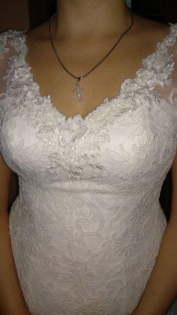 Весільна сукня. Можливий торг.