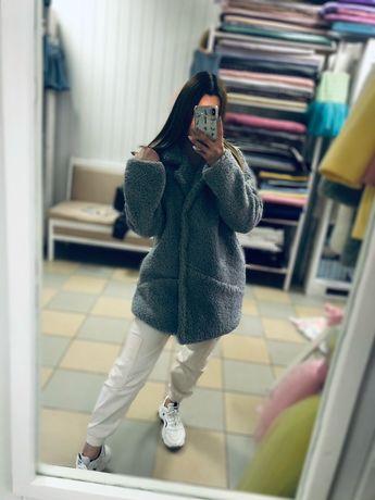 Еко пальто, баранчик, нове